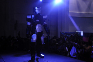 4000 Prizes for Cosplay Competition