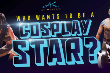 Who Wants to be a Cosplay Star