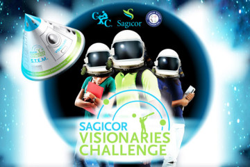 Sagicor Visionaries